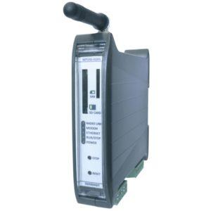 WP240-HSPA-CoDeSys-HSPA-Radio-Modem-PLC